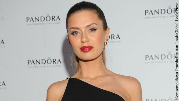 Виктория Боня не поверила в закрытие «Дома-2»