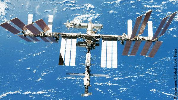 На МКС начали искать еще одно место утечки воздуха