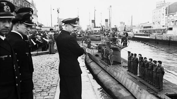 Общество: Как наследие нацистского адмирала усилило советский подводный флот