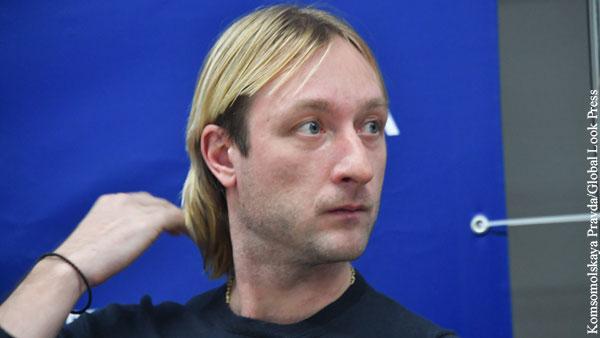 Плющенко возмутился оценками Трусовой за короткую программу