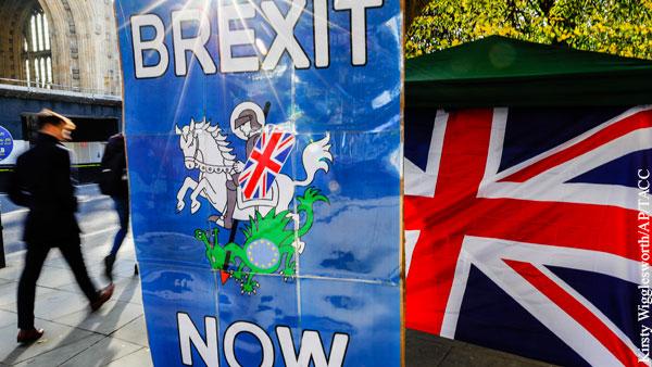 В мире: Брекзит дает Испании шанс оторвать кусок британских владений