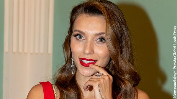Звезда «Орла и решки» Регина Тодоренко попала в больницу с «адской болью»