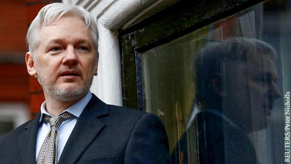 Суд в Лондоне отказал США в экстрадиции Ассанжа