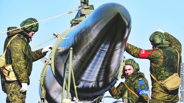 В США заявили о планах договориться с Россией по СНВ-3
