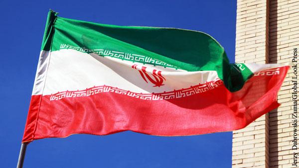 США обвинили Иран в «ядерном шантаже»