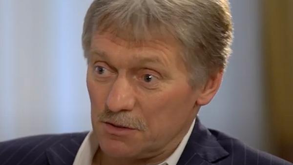 Кремль: США устроили беспредел в международной политике