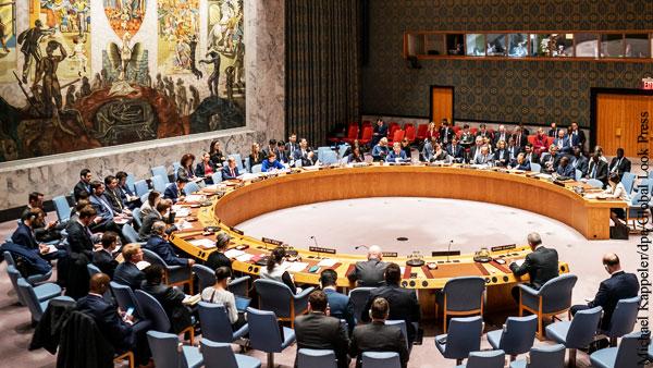 США призвали Россию побудить Сирию признать применение химоружия