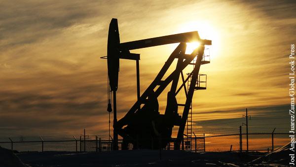 Цены на нефть выросли на 5,2%