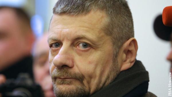 Экс-депутата Рады заподозрили в причастности ко взрыву на газопроводе