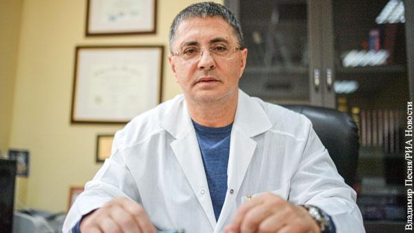 Мясников оценил опасность «пандемии внутри пандемии»