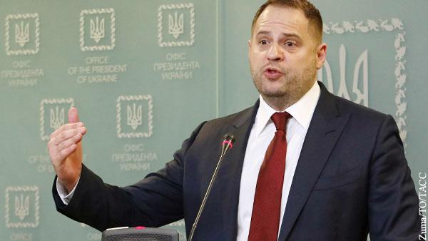 В Киеве пообещали наказать рассказавших о коррупции семьи Байденов украинцев
