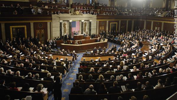 Палата представителей начала голосование по импичменту Трампу