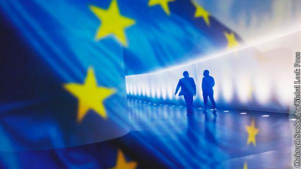 ЕС высылает российских дипломатов из Германии, Швеции и Польши