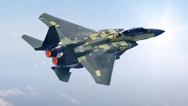 В мире: США придумали ответ на российские Су-30 и Су-35