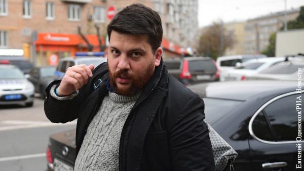 Минченко: В следующий раз Волков предложит посветить фонариком в плотно закрытом туалете