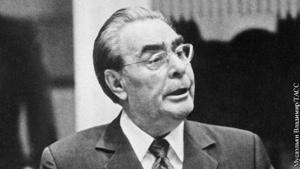 Актер Семчев: При Брежневе люди жили полнокровно