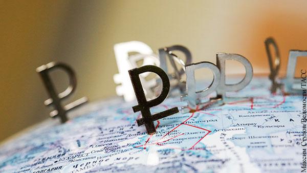 Экономика: Цифровой рубль может стать орудием России