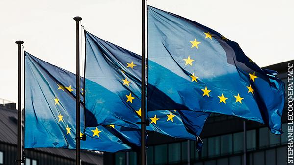 ЕС согласовал санкции против глав силовых структур России