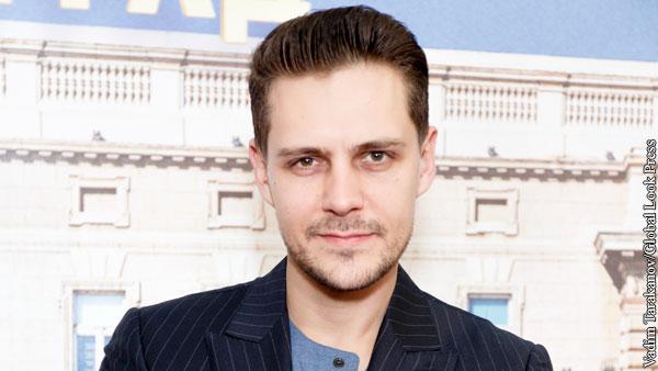 Актер Милош Бикович прокомментировал получение российского гражданства