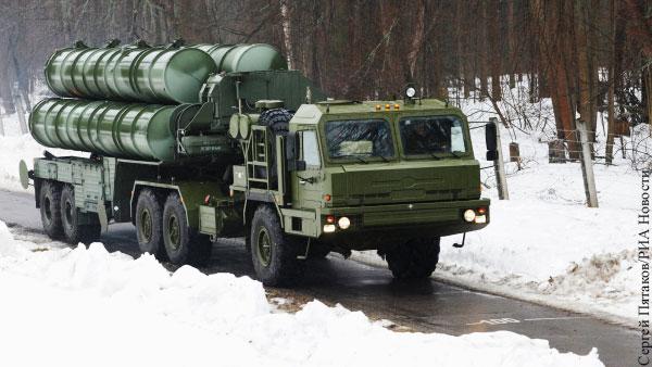 Эксперт назвал возможные причины ДТП с участием ракетного комплекса С-400 в Подмосковье