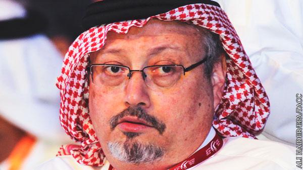 США ввели санкции против 76 саудовцев по делу Хашогджи
