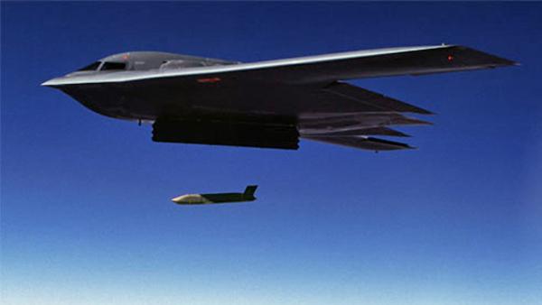 ВВС США получат 400 «достающих до России» стелс-ракет