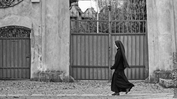 Польский эксперт: Миф о гибели монахинь от рук красноармейцев сочинили пропагандисты