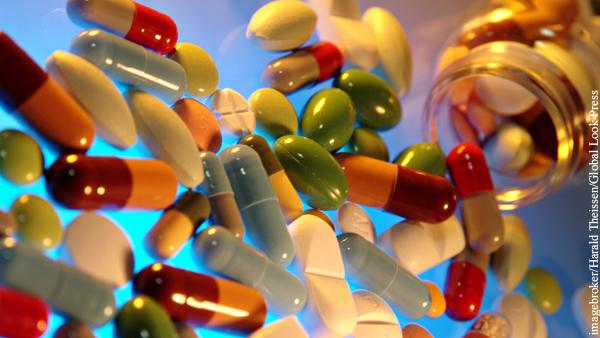 В России разрабатывают лекарства против устойчивости к антибиотикам