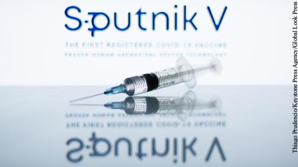 В центре Гамалеи заявили о готовности вакцины «Спутник лайт»