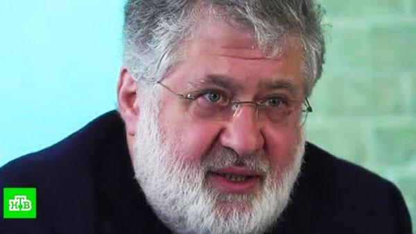 Коломойский в 2014 году предложил «залить Крым миллиардами»