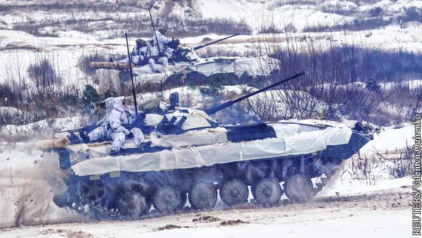 В ДНР заявили об обострении ситуации на всей линии соприкосновения в Донбассе