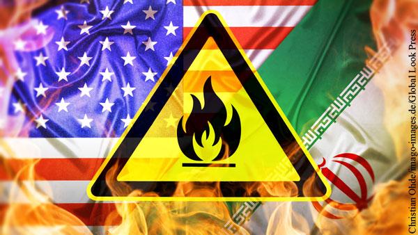 В Израиле оценили вероятность войны США и Ирана