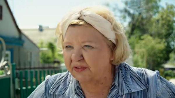 Умерла актриса из «Джентльмен-шоу» Ирина Токарчук