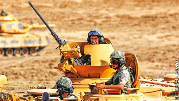 США призвали Россию и Турцию вывести войска из Ливии