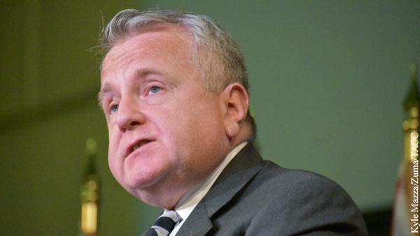 Посол США не увидел необходимости в перезагрузке отношений с Россией