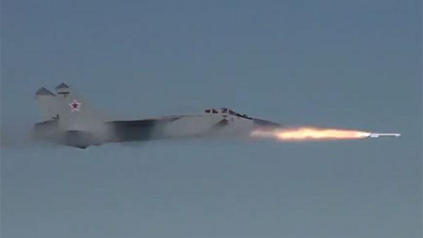 В России завершились госиспытания стреляющей по принципу «пустил – забыл» ракеты
