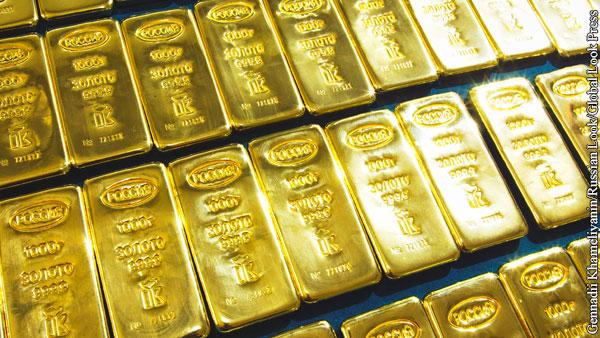 Экономика: Главное достижение России может лишиться золота