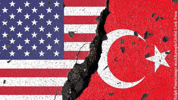 Байден собрался признать геноцид армян в Османской империи
