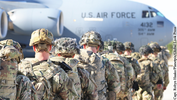 Стало известно о планах вывода посольств стран Запада из Афганистана