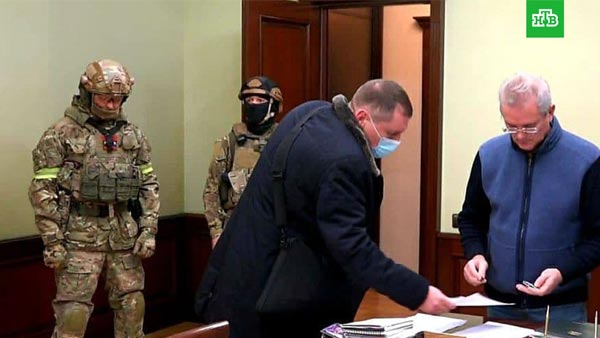 Эксперты назвали причины и последствия дела Белозерцева-Шпигеля