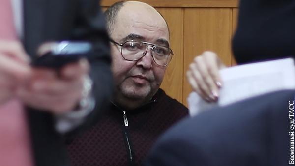 Глава «Биотэка» Шпигель арестован по делу о взятках пензенскому губернатору
