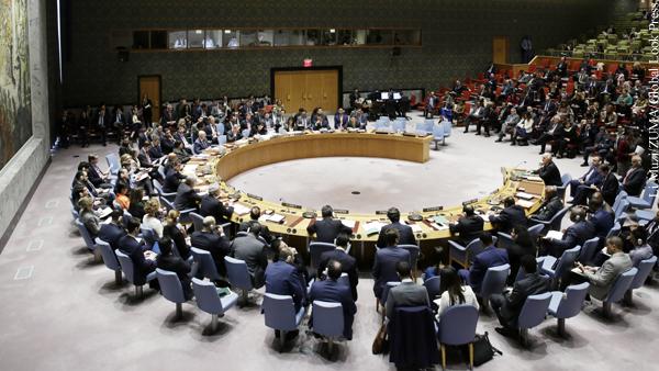 Франция созвала закрытую встречу СБ ООН по КНДР