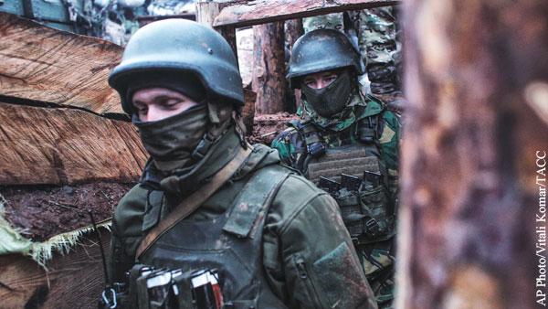 Грызлов: Политическая репутация Украины в переговорном процессе по Донбассу равна нулю