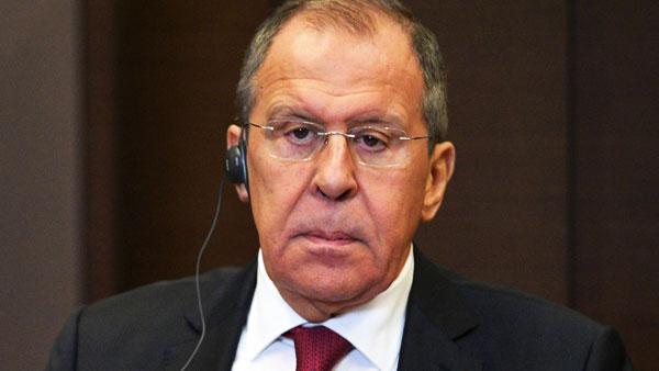 Лавров счел тандем России и Китая образцом межгосударственного сотрудничества