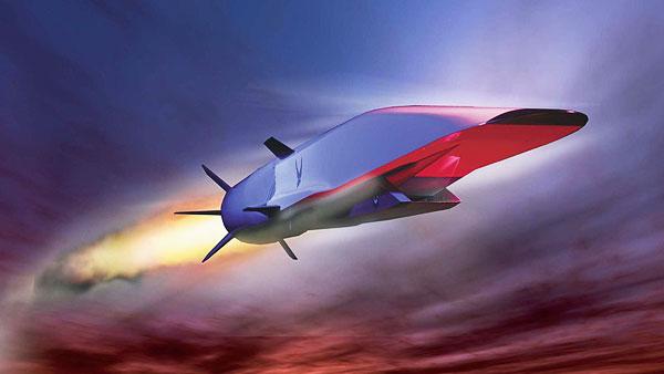США собрались ускорить развертывание гиперзвукового оружия