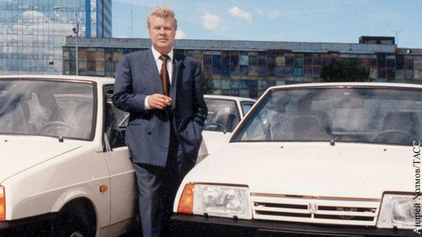 Общество: Как Каданников спас АвтоВАЗ после развала СССР
