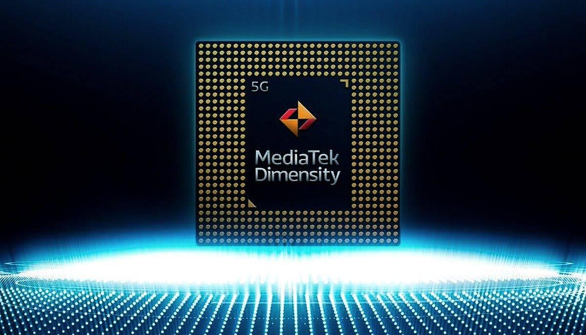 MediaTek стала крупнейшим поставщиком процессоров в 3 квартале текущего года