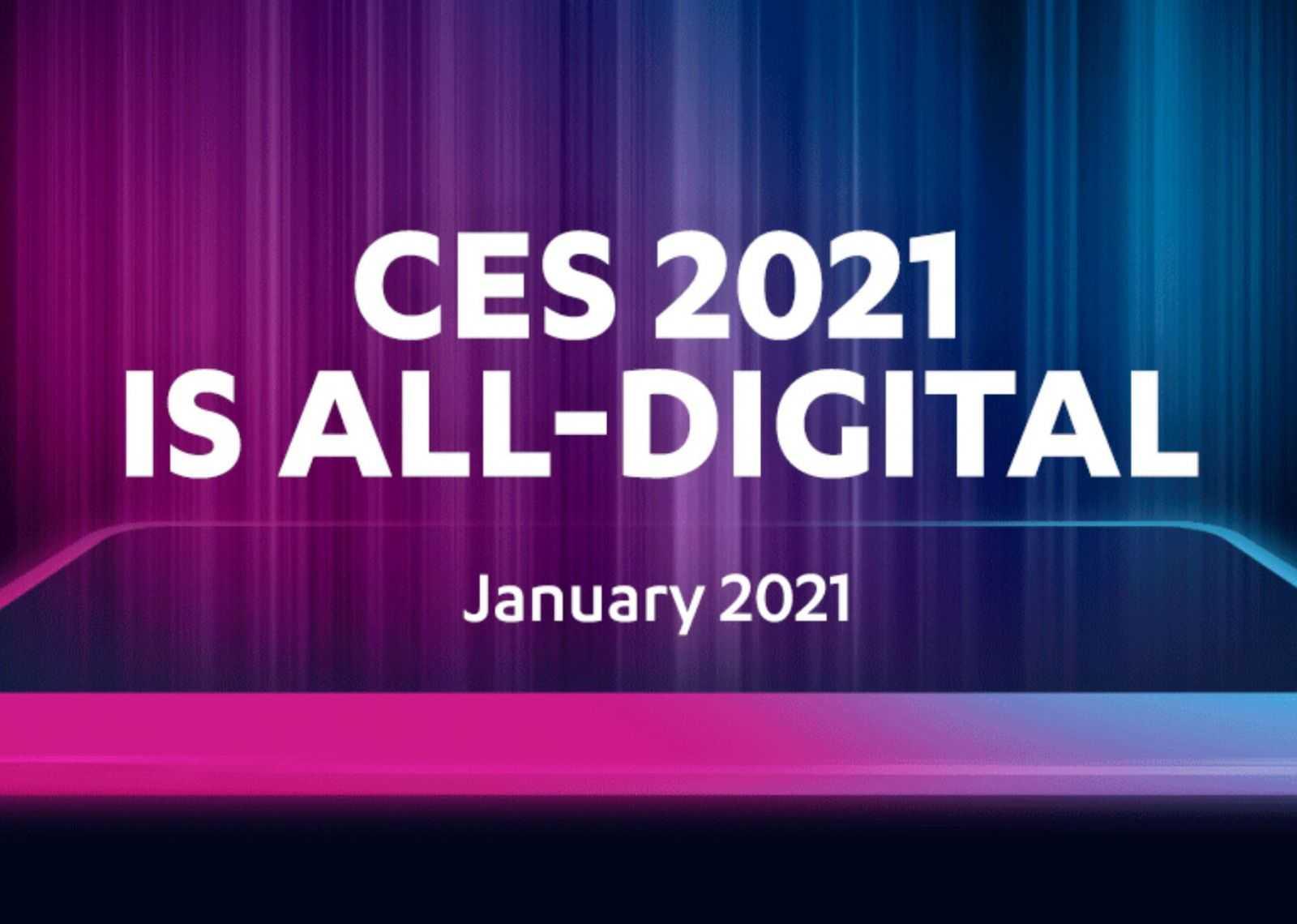 Что ожидать от CES 2021?