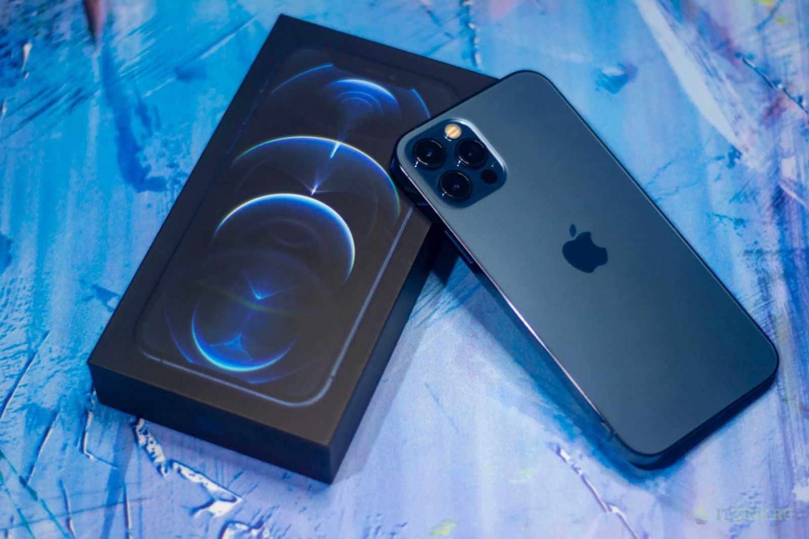 iPhone 13 получит OLED-экран 120 Гц с технологией Freesync