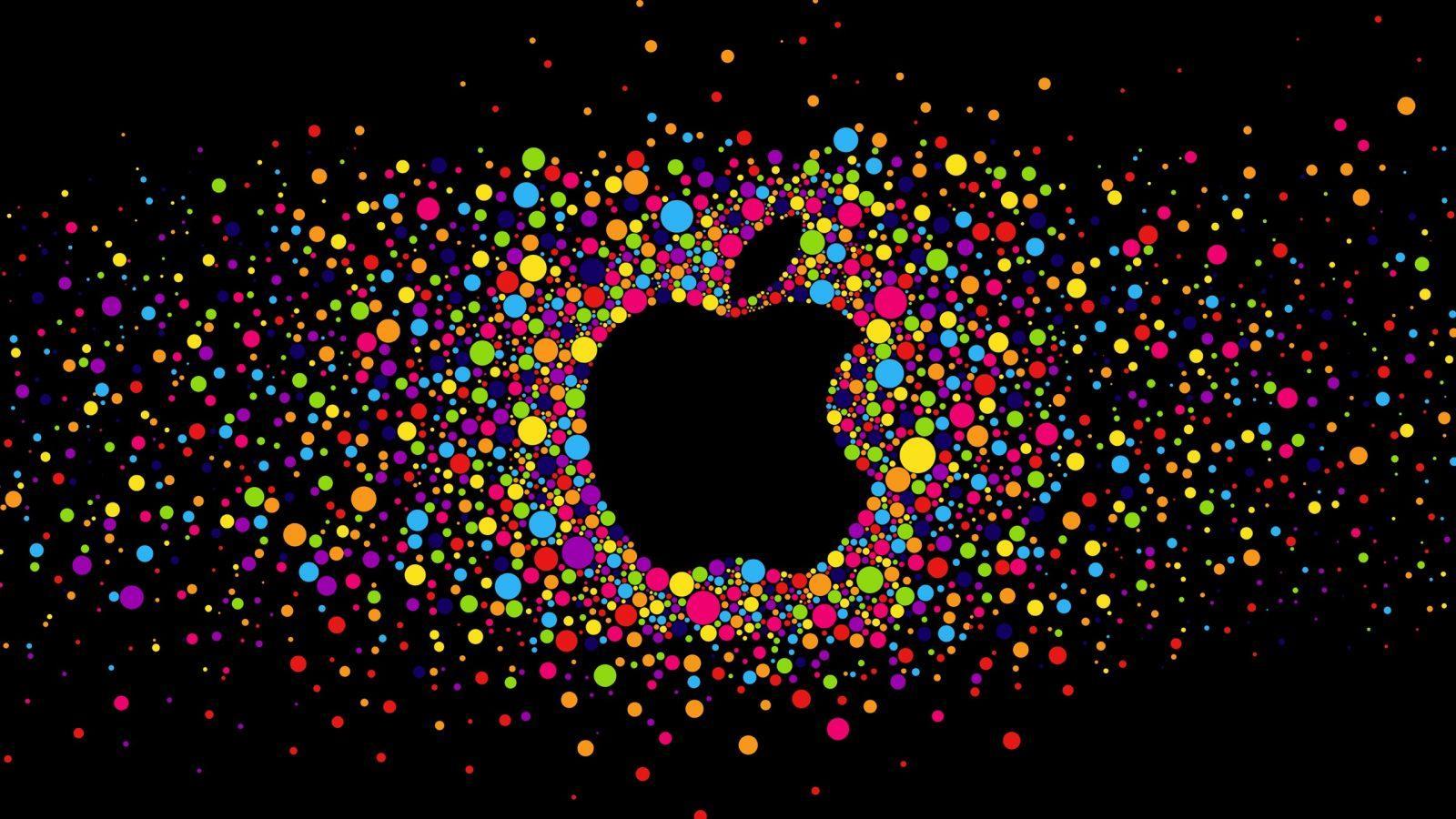 Apple запатентовала клавиатуру с дисплеем в каждой клавише